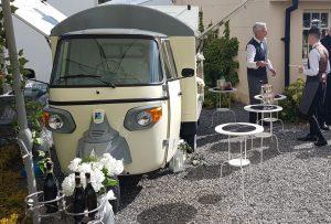 Wedding Party Suppliers Ireland